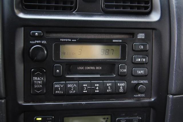 1999 Toyota Camry Solara SLE Santa Clarita, CA 19