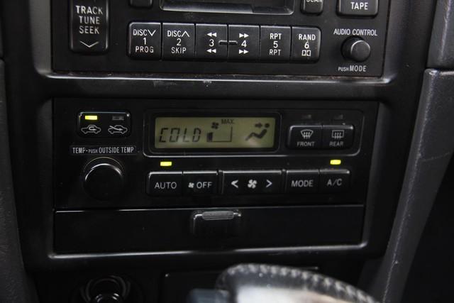 1999 Toyota Camry Solara SLE Santa Clarita, CA 20