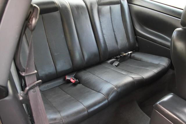 1999 Toyota Camry Solara SLE Santa Clarita, CA 15