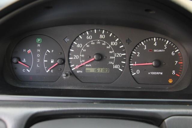 1999 Toyota Camry Solara SLE Santa Clarita, CA 16