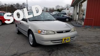1999 Toyota Corolla in Frederick, Maryland