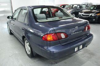 1999 Toyota Corolla LE Touring Kensington, Maryland 10