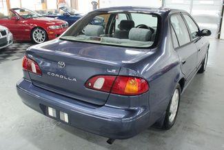 1999 Toyota Corolla LE Touring Kensington, Maryland 11