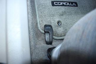 1999 Toyota Corolla LE Touring Kensington, Maryland 22