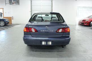 1999 Toyota Corolla LE Touring Kensington, Maryland 3