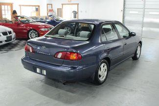 1999 Toyota Corolla LE Touring Kensington, Maryland 4