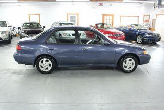 1999 Toyota Corolla LE Touring Kensington, Maryland 5