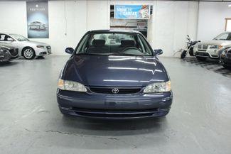 1999 Toyota Corolla LE Touring Kensington, Maryland 7