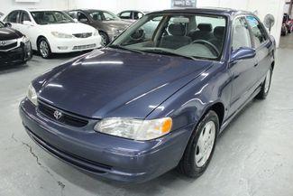 1999 Toyota Corolla LE Touring Kensington, Maryland 8