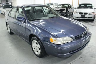 1999 Toyota Corolla LE Touring Kensington, Maryland 9