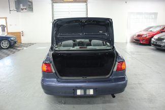 1999 Toyota Corolla LE Touring Kensington, Maryland 81