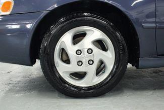 1999 Toyota Corolla LE Touring Kensington, Maryland 87