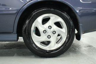 1999 Toyota Corolla LE Touring Kensington, Maryland 89