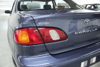 1999 Toyota Corolla LE Touring Kensington, Maryland 97