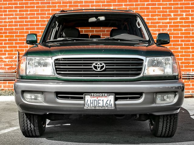 1999 Toyota Land Cruiser Burbank, CA 2