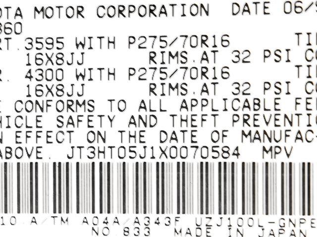 1999 Toyota Land Cruiser Burbank, CA 28