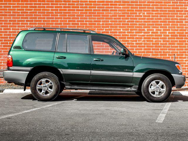 1999 Toyota Land Cruiser Burbank, CA 6