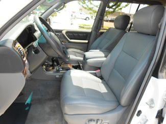 1999 Toyota Land Cruiser Memphis, Tennessee 4