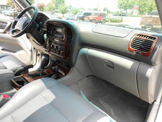 1999 Toyota Land Cruiser Memphis, Tennessee 17
