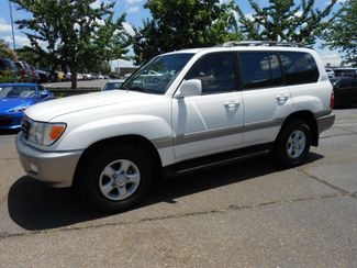 1999 Toyota Land Cruiser Memphis, Tennessee 25