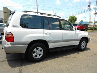 1999 Toyota Land Cruiser Memphis, Tennessee 3