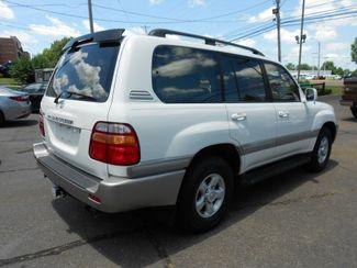 1999 Toyota Land Cruiser Memphis, Tennessee 28