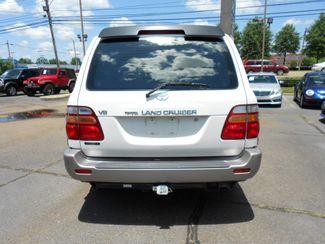 1999 Toyota Land Cruiser Memphis, Tennessee 30