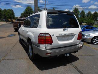 1999 Toyota Land Cruiser Memphis, Tennessee 31