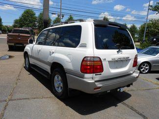 1999 Toyota Land Cruiser Memphis, Tennessee 32