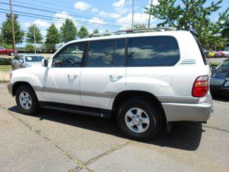 1999 Toyota Land Cruiser Memphis, Tennessee 2