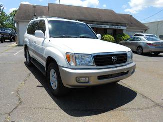 1999 Toyota Land Cruiser Memphis, Tennessee 33