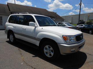 1999 Toyota Land Cruiser Memphis, Tennessee 1