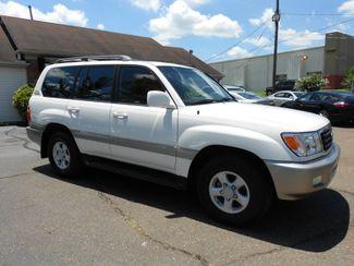 1999 Toyota Land Cruiser Memphis, Tennessee 34