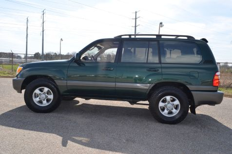 1999 Toyota Land Cruiser    Memphis, TN   Auto XChange  South in Memphis, TN