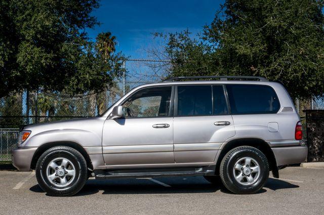 1999 Toyota Land Cruiser Reseda, CA 4