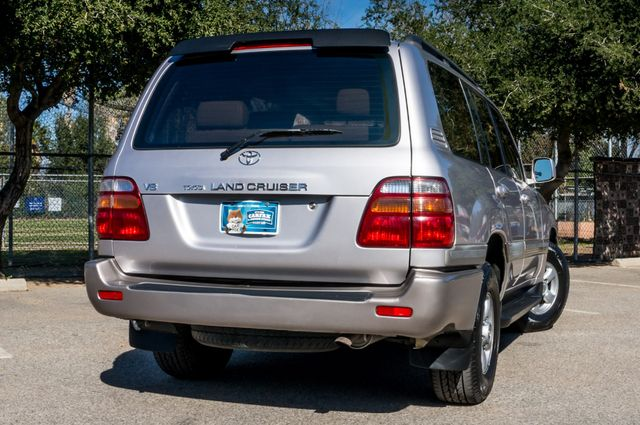 1999 Toyota Land Cruiser Reseda, CA 7