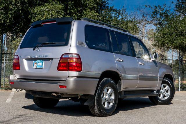 1999 Toyota Land Cruiser Reseda, CA 8