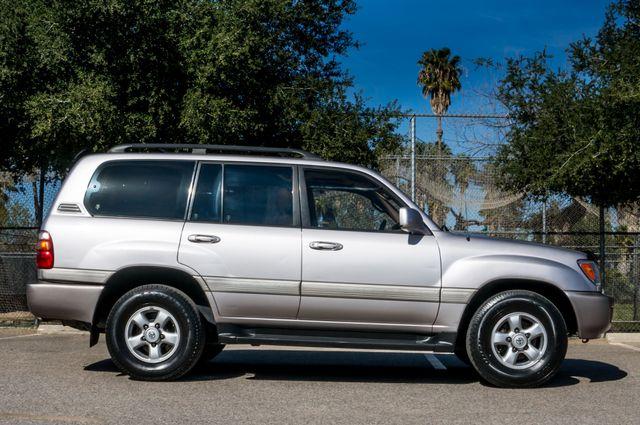 1999 Toyota Land Cruiser Reseda, CA 5