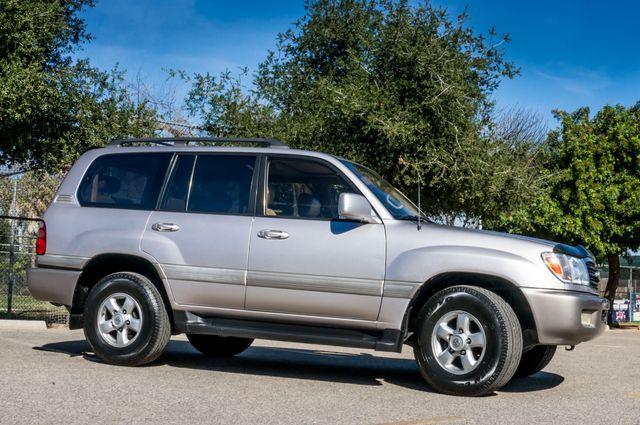 1999 Toyota Land Cruiser Reseda, CA 43