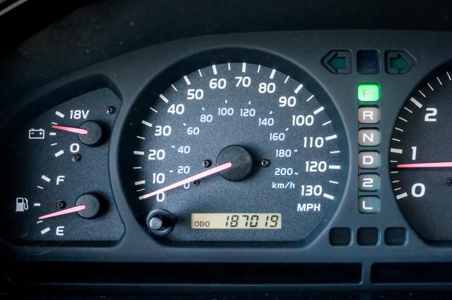 1999 Toyota Land Cruiser Reseda, CA 16