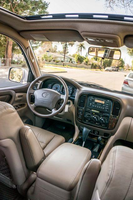 1999 Toyota Land Cruiser Reseda, CA 33