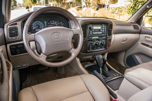 1999 Toyota Land Cruiser Reseda, CA 23