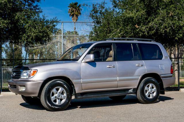 1999 Toyota Land Cruiser Reseda, CA 37