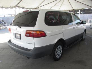 1999 Toyota Sienna CE Gardena, California 2