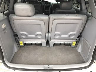 1999 Toyota Sienna XLE Knoxville, Tennessee 17