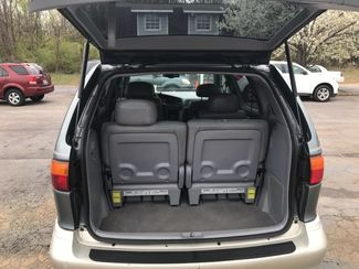 1999 Toyota Sienna XLE Knoxville, Tennessee 18