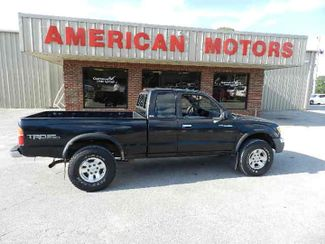 1999 Toyota Tacoma in Brownsville TN