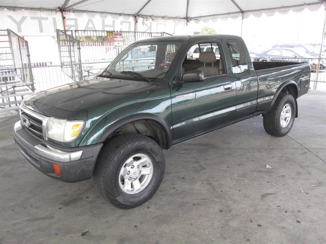 1999 Toyota Tacoma Please call or e-mail to check availability All of our vehicles are availabl