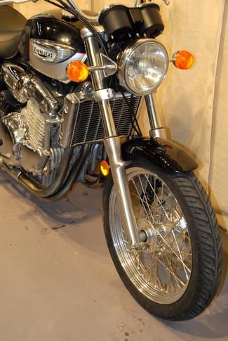 1999 Triumph 900CC ADVENTURER  WE FIND RARE LOW MILEAGE MOTORCYCLES Cocoa, Florida 12