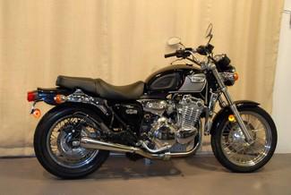 1999 Triumph 900CC ADVENTURER  WE FIND RARE LOW MILEAGE MOTORCYCLES Cocoa, Florida 4
